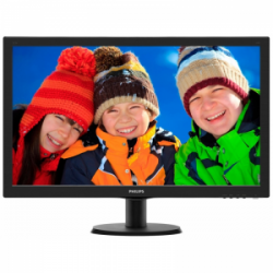 "Монитор 21.5"" Philips 223V5LHSB/01"