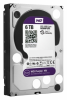 Жесткий диск 6Tb Western Digital Purple (WD6NPURX), 64Mb, IntelliPower
