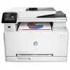МФУ HP Color LaserJet Pro M277dw with Wi-Fi (B3Q11A)