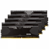 Память Kingston HyperX Predator 4x4Gb DDR4 2400 MHz (HX424C12PB2K4/16)