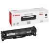 Картридж Canon 718 LBP-7200/MF-8330/8350 Black (2662B002)