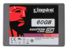 Накопитель SSD 60GB Kingston KC300 (SKC300S37A/60G)