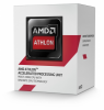 Процессор AMD Athlon II X4 5350 AD5350JAHMBOX (AM1, 2050Mhz) BOX