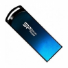 Накопитель USB 8Gb Silicon Power Ultima U01 Blue (SP008GBUF2U01V1B)