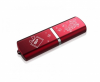 Накопитель USB Silicon Power LUX mini 720 16GB Red Limited Edition (SP016GBUF2720V1R-LE)