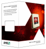 Процессор AMD FX-4320 FD4320WMHKBOX (AM3+, 4.00-4.20GHz) BOX