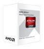 Процессор AMD Athlon II X4 740 AD740XOKHJBOX (FM2, 3.20GHz) BOX