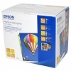 Бумага Epson 100mmx150mm Premium Semiglossy Photo Paper, 500л. (C13S042200)