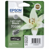 Картридж Epson StPhoto R2400 light light black (C13T05994010)