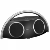 Портативная акустика Harman/Kardon Go + Play Wireless Black (HKGOPLAYWRLBLKEU)
