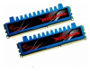 Память G.Skill Ripjaws 2x4GB DDR3-1600 PC3-12800 8-8-8-24 (F3-12800CL8D-8GBRM)