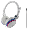 Наушники G.Sound D5044Wt White