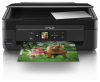 МФУ А4 Epson Expression Home XP-323 c WI-FI (C11CD90405)
