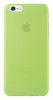 Чехол OZAKI O!coat-0.3-Jelly for iPhone 6 Green (OC555GN)