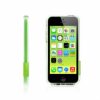 Macally PC Frame iPhone 5C Clear/Colors