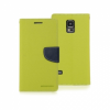 Book Cover Goospery LG Nexus 5x Green