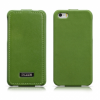 Icarer iPhone 5/5S/SE Luxury Green