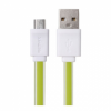 Remax Color Android Micro USB Green