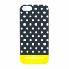 ARU iPhone 5S Dots MixMatch Black