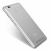 Silicone Case for Xiaomi Redmi 3 Pro Transparent
