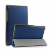 Infiland Tri-Fold Stand Case Cover Asus ZenPad S 8.0 Z580C Navy
