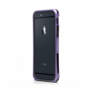 Macally iPhone 6 Metallic Purple IRONP6M-PU