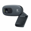 LOGITECH C270 HD Webcam (эконом упаковка)