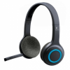 Logitech Wireless Headset H600 (эконом упаковка)