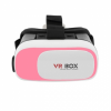 VR BOX 2+Bluetooth Remote Control Pink
