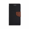 Book Cover Goospery LG Nexus 5x Black