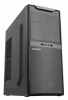 Корпус GameMax MT507-500W ATX с блоком питания GM-500