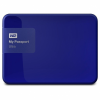 Жесткий диск 2Tb Western Digital My Passport Ultra (WDBBKD0020BBL-EESN) Blue