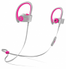 Наушники Beats Powerbeats 2 Wireless (Pink/Grey) MHBK2ZM/A