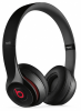 Наушники Beats Solo2 Wireless Headphones (Black) MHNG2ZM/A