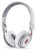 Наушники Beats Mixr High-Performance Professional Headphones White (MH6N2ZM/A)
