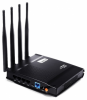 Маршрутизатор Wi-Fi Netis WF2780 AC1200Mbps IPTV Wireless Dual Band
