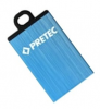 Накопитель USB Pretec i-Disk Elite 32Gb Blue (E2T32G-1BU)