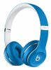 Наушники Beats Solo2 On-Ear Headphones (Luxe Edition - Blue) ML9F2ZM/A