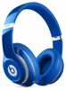 Наушники Beats Studio 2 Over-Ear Headphones Blue MH992ZM/A