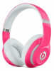 Наушники Beats Studio 2 Over-Ear Headphones Metallic Pink (MHB12ZM/A)