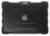 "Чехол для Macbook Air 13"" Urban Armor Gear Ash Transparent (MBA13-A1466-ASH)"