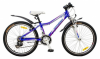 "Велосипед SKD-OP-24-005-1 SKD 24"" OPTIMABIKES COLIBREE AM  Al синий 2014"