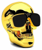 Аудиосистема Jarre AeroSkull XS Chrome Gold