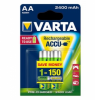 Аккумулятор VARTA ACCU AA 2400mAh BLI 2 (READY 2 USE)