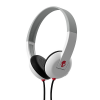 Наушники Skullcandy Uproar TTech White/Grey/Red
