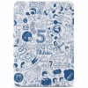 Чехол OZAKI O!Coat-Relax 360° для iPad Air (OC113BU) Blue