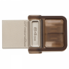 Накопитель USB 64Gb Kingston DataTraveler microDuo (DTDUO/64Gb)