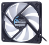 Вентилятор для корпуса Fractal Design Silent Series R3 120mm (FD-FAN-SSR3-120-WT)