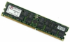 Память Kingston 2GB DDR 400MHz ECC Registered CL3 (KVR400D4R3A/2G)