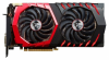 Видеокарта MSI GeForce GTX1080 8Gb GAMING X (GTX 1080 GAMING X 8G)